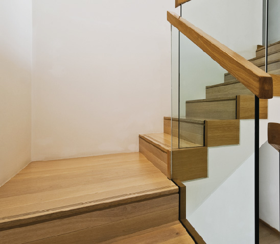 Amwood FJL Staircase
