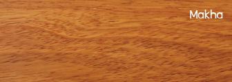 แอมวู้ด ไม้จริงทำสีสำเร็จ