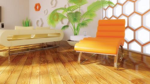 Amwood Solid Flooring