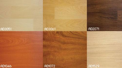 Amwood Laminate Floor